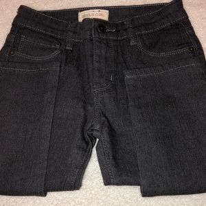 Forever 21 girls size 9/10 gray jeans